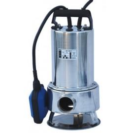 Bomba sumergible para achique de aguas serie sx 100.