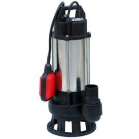 Bomba sumergible para achique de aguas serie SRV