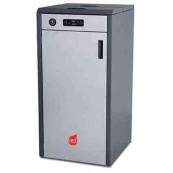 Caldera de calefaccion a pellet compact 14 kw zomwy - Caldera calefaccion pellets ...