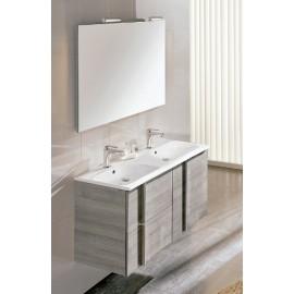 Mueble baño ONIX 120 cm suspendido de Royo.CONJUNTO ONIX 120 SET 10