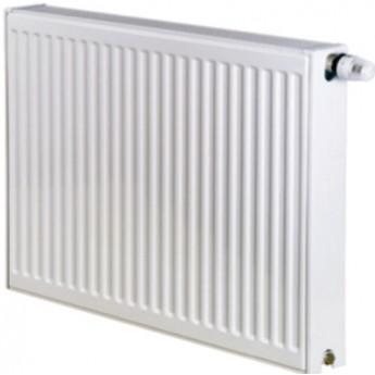 Radiador calefaccion ECOSTYLE  chapa de acero de 500 mm de altura y  Panel triple con triple convector.