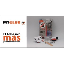 Adhesivo MT GLUE DE 6 GR (PARA ACCESORIOS DE BAÑO DE MANILLONS TORRENT)