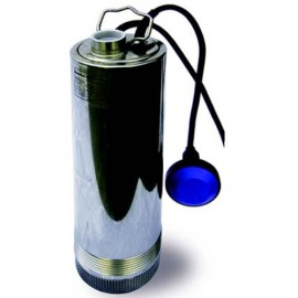 Bomba Prinze sumergible ACUA para bombeo de aguas limpias.