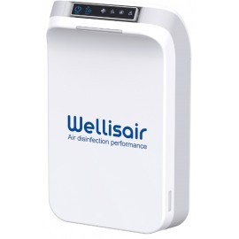 PURIFICADOR DE AIRE Y SUPERFICIES WELLISAIR AIRTECNICS