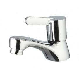 Grifo individual fregadero-lavabo de Clever con maneta