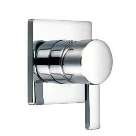 Grifería para ducha 1 vía Bimini de Clever