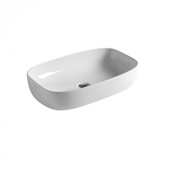 Lavabo cuenco 64 x 40 Galassi DREAM