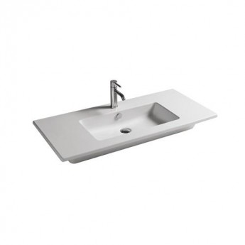 Lavabo 101 x 46 Galassia DREAM