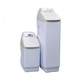 Descalcificador Avantpure de General Electric de bajo consumo de 10 litros de resina.