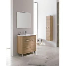 Mueble baño CONFORT SLIM de ROYO .