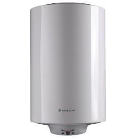 Termo electrico Ariston PRO ECO de 50 -80 o 100 litros para instalacion vertical.