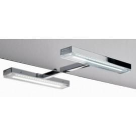 Aplique luz mueble baño modelo LUCCE 50