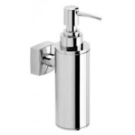 Repisa baño laton cromo BASIC cromo de laton y zamak.