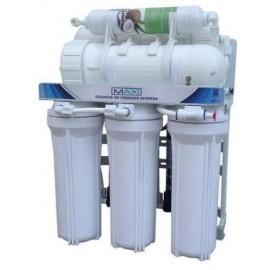 Osmosis semi industrial MAXI de 40 litros hora.
