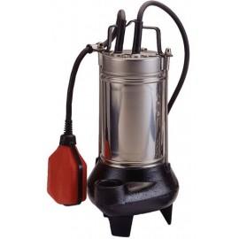 Bomba de agua sumergibles para aguas residuales Serie Inox-Palm