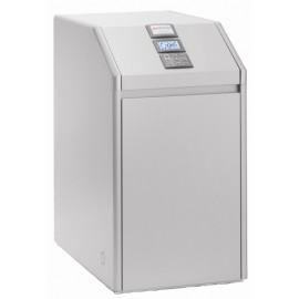 Caldera Biasi GTB GTI para calefaccion y agua caliente de gas oil de 26 KW y 34 KW.