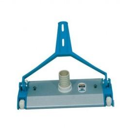 Limpiafondos metálico clip importación Q.P.
