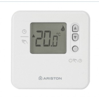 Termostato modulante calefaccion Ariston.