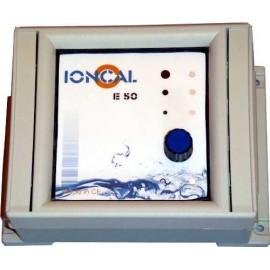 Descalcificador E-50 electronico para vivienda unifamiliar o pequeña comunidad.