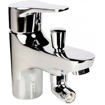 Grifo de lavabo START URBAN cromo de CLEVER.