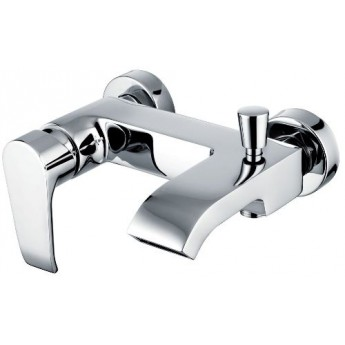 Grifo baño-ducha Paula de Clever