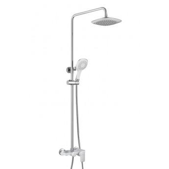 Set de baño ducha Zenda