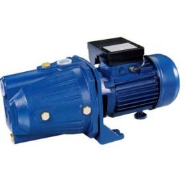 Bomba de agua serie JET autoaspirante para grupos de presion y riegos.